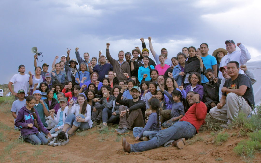 2013 June – Black Mesa, AZ