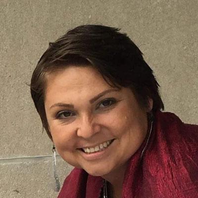 Angela Mahecha Adrar