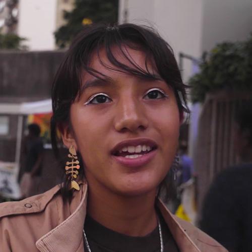 Selene Garcia