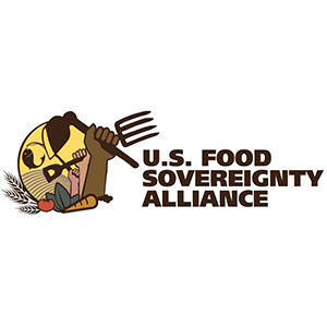 US Food Sovereignty Alliance