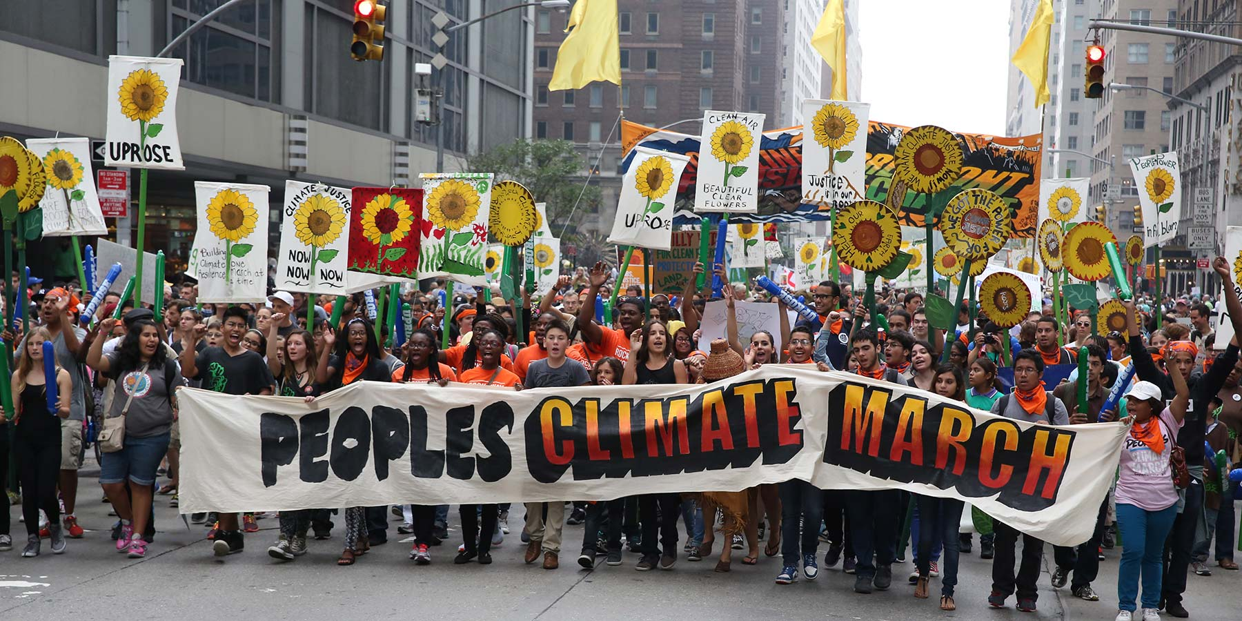 The Climate Justice Alliance Steering Committee just got reinforcements!