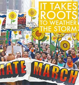 People's Climate March Report
