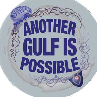 Another Gulf is Possible