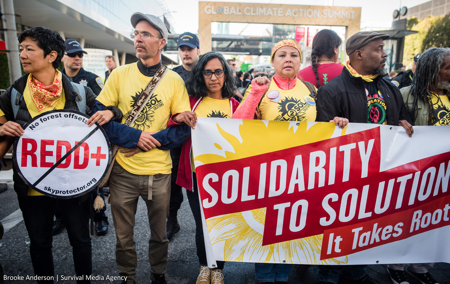 Solidarity to Solutions Sol2Sol