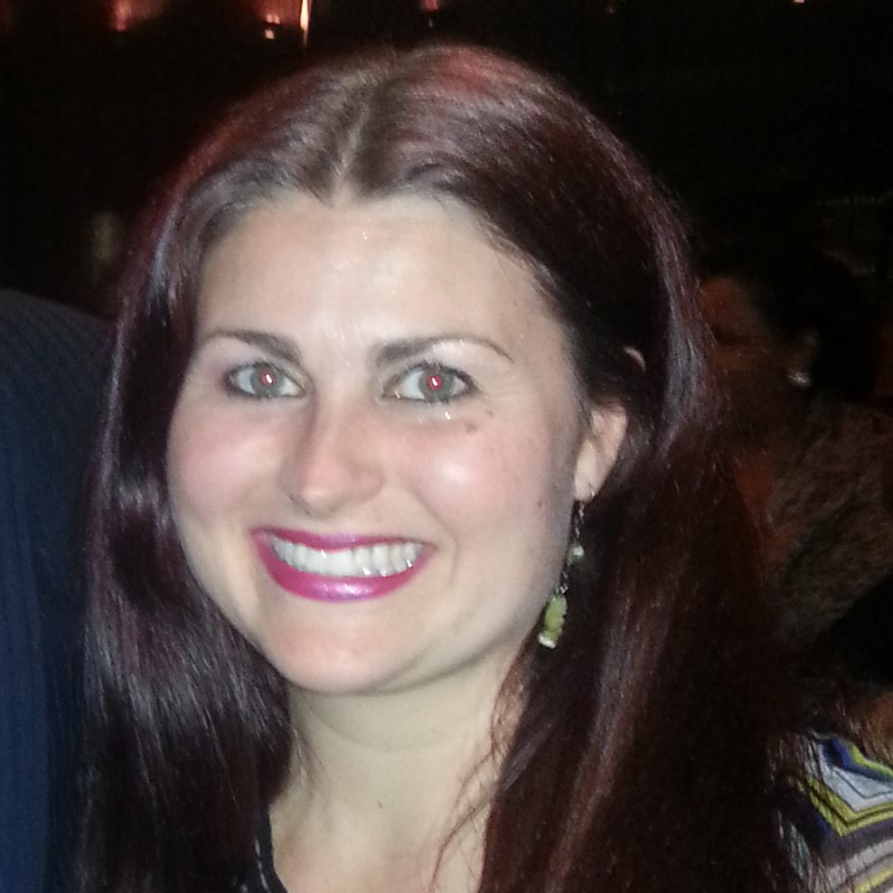 Olivia Burlingame