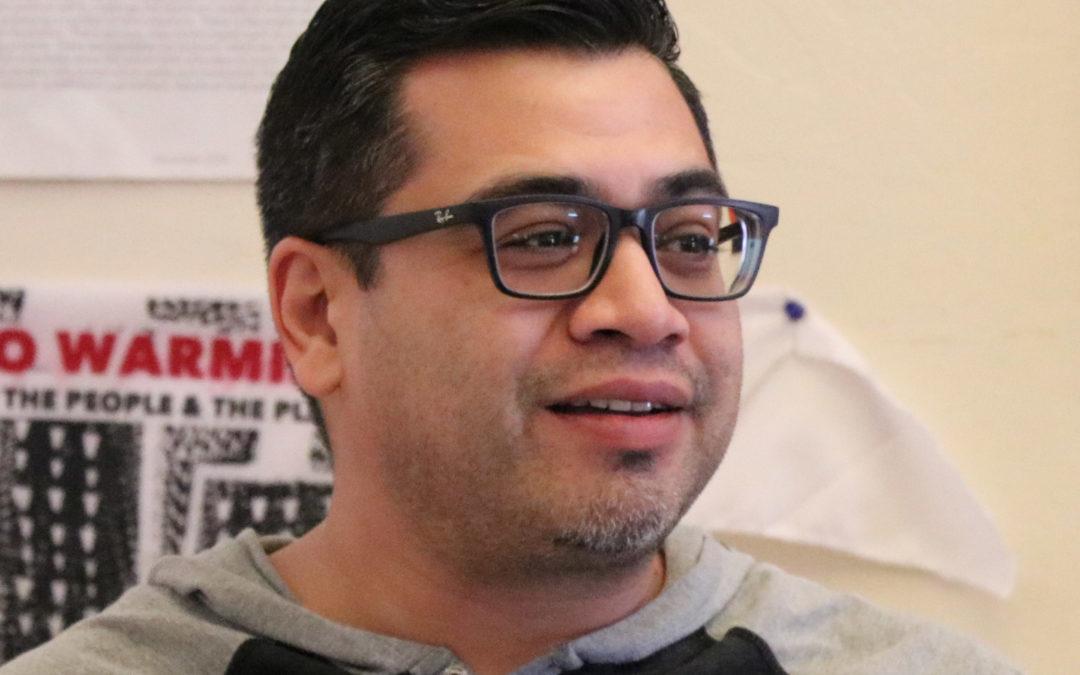 Juan Reynosa