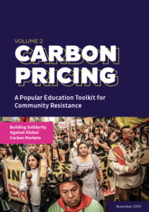 Carbon Pricing Booklet