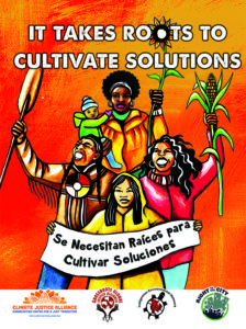 It Takes Roots to Cultivate Solutions