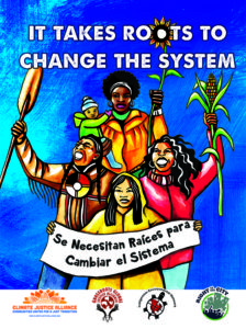 It Takes Roots to Change the System