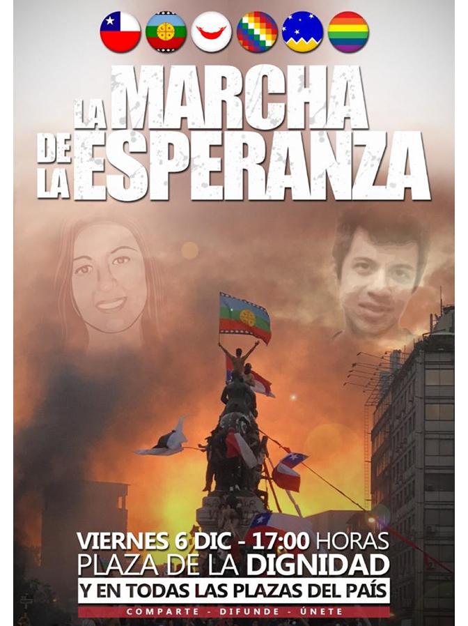 Marcha de la Esperanza