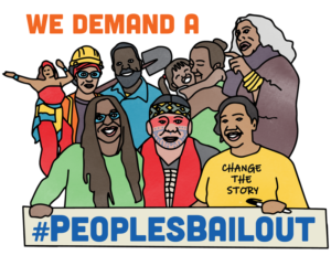 People's Bailout