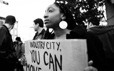 Youth Spotlight: Chelsea Turner