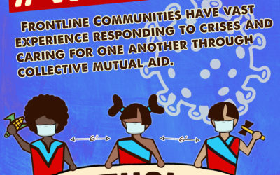 What is MutualAid? A Primer by the Climate JusticeAlliance